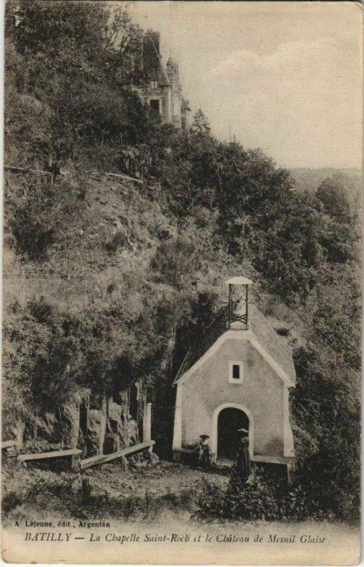CPA Batilly La Chapelle Saint-Roch FRANCE (1054172)