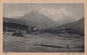 INNSBRUCK, Tirol, Austria, 1910-20s; Aufn. v. Richard Muller