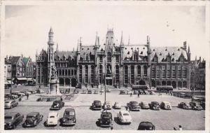 Belgium Brussels Hotel du Gouvernement Procincial