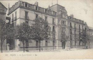 DIJON , France, 00-10s; Le Lycee Carnot
