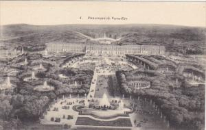 France Versailles Panorama de Versailles