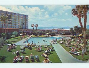 Unused Pre-1980 STARDUST CASINO HOTEL Las Vegas Nevada NV Q5513