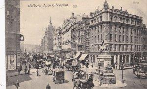 England London Holborn Circus sk4186