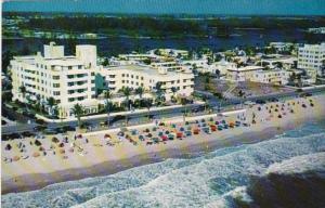 Florida Fort Lauderdale The Lauderdale Beach Hotel