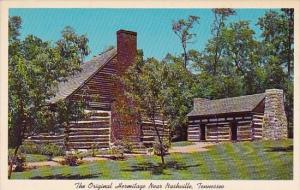 The Original Hermitage Nashville Tennessee