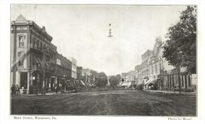 19734  PA Wellsboro  Main Street