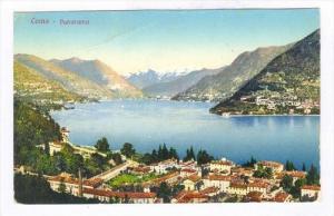 COMO , Italy, 00-10s   Panorama