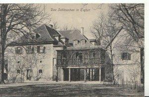 Germany Postcard - Das Schlosschen in Tiefurt - Ref TZ7915