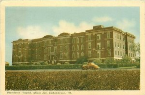 Canada, Saskatchewan, Moose Jaw, Providence Hospital, PE Company