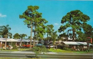 Florida Sarasota Rainbow Motor Lodge