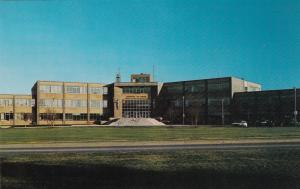 College of Trades & Technology , ST JOHN's , Newfoundland, Canada , 40-60s