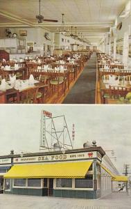 OCEAN CITY , New Jersey , 50-60s ; Simms' Restaurant