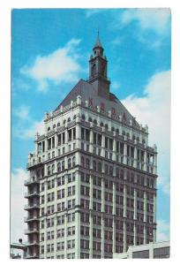 Rochester NY Eastman Kodak Office Building Vtg Postcard
