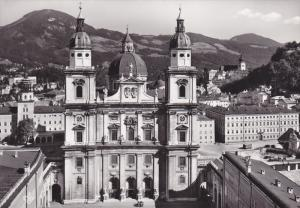 RP; Saltzburg , Austria , 30-40s ; Dom