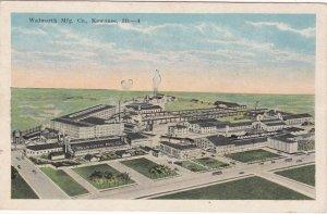 Illinois Kewanee Walworth Manufacturing Company 1925 sk6619