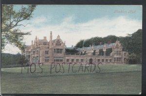Northamptonshire Postcard - Rushton Hall     RS15524