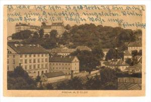 Pirna a.d.Elbe, Germany , 00-10s