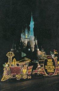 Walt Disney World , 1989 ; Main Street Electric Parade