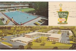 Holiday Inn , ORLANDO , Florida , PU-1971