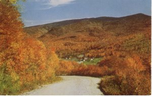 US    PC5024  CARTER MORIAN RANGE, WHITE MOUNTAIN, NH