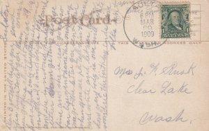 IDAHO, PU-1909; Post Falls