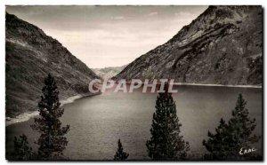 Postcard Modern Ax Les Thermes surroundings