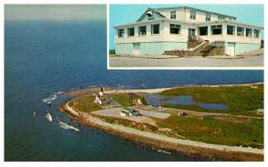 Rhode Island  Pt. Judith , Lighthouse Inn