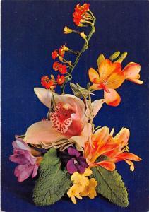 Flowers Leaves Fleurs Blumen