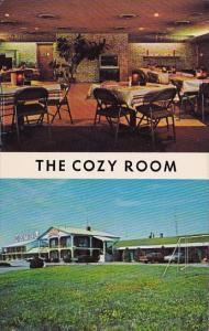 The Echo Village Motel & Restaurant The Cozy Room Winchester Virginia