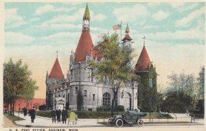 SAGINOW , Michigan , 00-10s ; Post Office