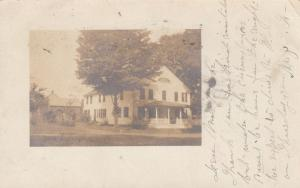 RP: SPRINGFIELD , Massachusetts, 1905 ; Residence