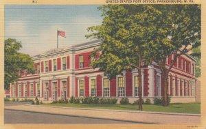 PARKERSBURG , West Virginia , PU-1946 ; United States Post Office