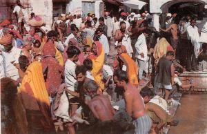 India Pushkar, Bathing Ghat