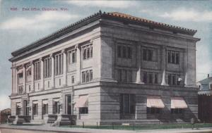 CHEYENNE, Wyoming, 00-10s ; Post Office
