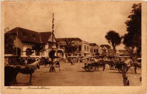 CPA BANDOENG Maarschalklaan INDONESIA (566015)