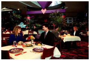 Connecticut    Foxwoods Casino , Dining Room