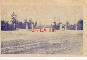 1909 SHERMAN PARK 59. postmarked PEPIN, WI