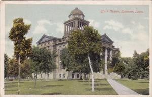 Iowa Spencer Court House 1916
