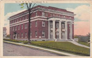 Y. M. C. A., Morristown, New Jersey, 1910-1920s
