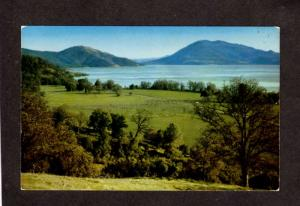 CA Clear Lake California Postcard Calif Carte POSTALE