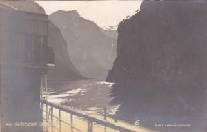RP: NORWAY, 00-10s; Naerofjorden-Sogn