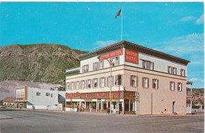 Colordao Durango General Palmer House Motor Hotel sk4936