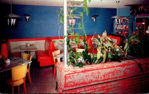 Florida St Petersburg Buccaneer Motel & Restaurant Treasure Island
