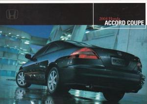 2004 Honda Accord Doupe