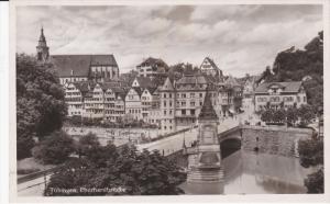 RP; TUBINGEN, Eberhardbrucke, Baden-Wurttemberg, Germany, 10-20s