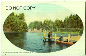 Contoocook River Park, Concord NH