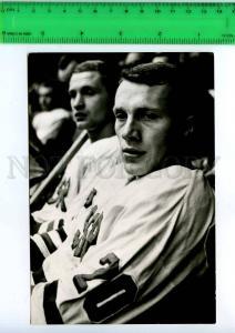 255108 Czechoslovakia ICE hockey Holecek & Vladimir Nadrchal