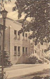 Michigan Orchard Lake St Marys High School Dormitory Albertype