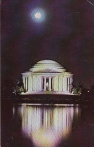 Jefferson Memorial Fairfax Virginia