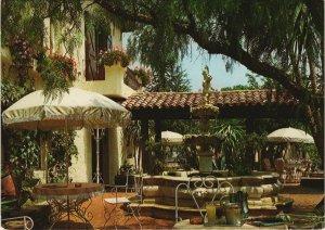 CPM FREJUS FREJUS-PLAGE - Hotel-Restaurant (1116709)